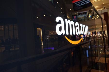 What's Propelling the Amazon Stock Price Toward $2,000