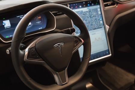 Tesla Is Going to Embarrass Warren Buffett