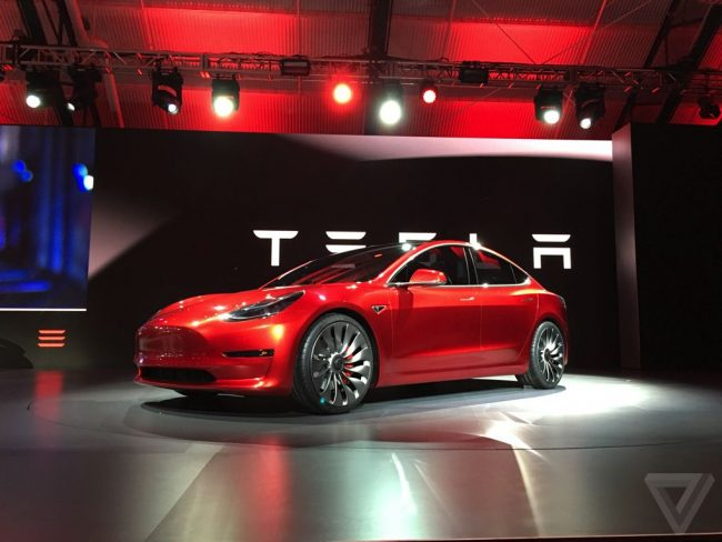 Tesla Can't Make Electric Cars Without Copper