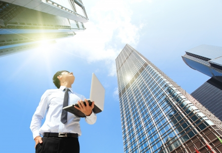 5 Cloud Stocks to Help Your Portfolio Fly