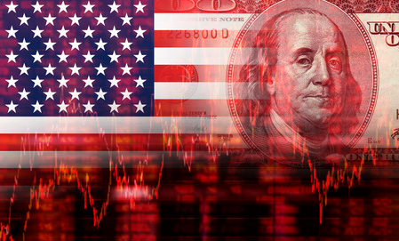 The Fed Is Set to Trigger a Recession in December
