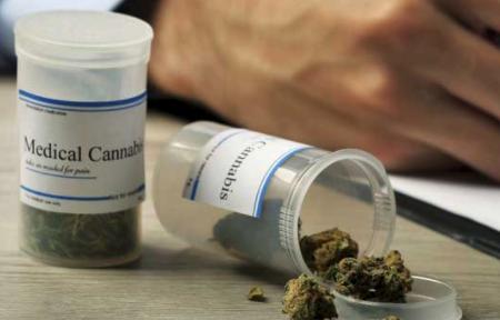 2 Ways to Trade the Marijuana Industry