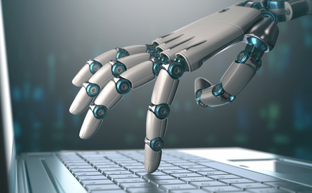 2 Robotics Industry ETFs Tapping into Expanding AI and Automation
