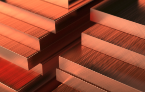 Copper Is the One Metal You Can't Ignore
