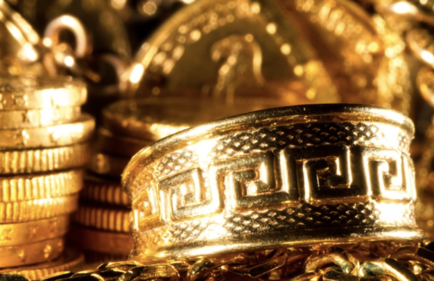 Here's Why You Should Buy Gold Now