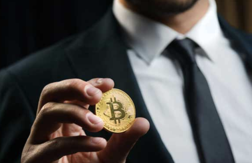 Here's Why Bitcoin Is Tumbling Today