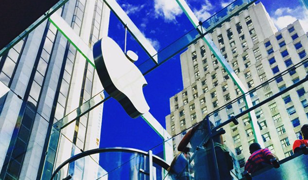 3 of the Top Apple Inc. Acquisition Targets