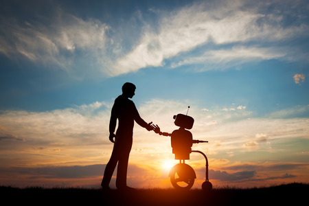 Two Automation Stocks to Buy to Welcome our Robot Overlords