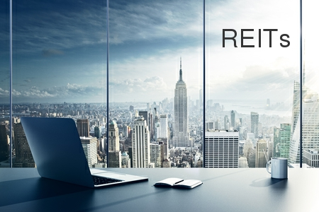 Two Under-the-Radar REITs to Buy for a Reserved Fed
