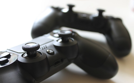 4 Video Game Stocks Breaking Out
