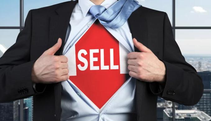8 Stocks to Sell Immediately