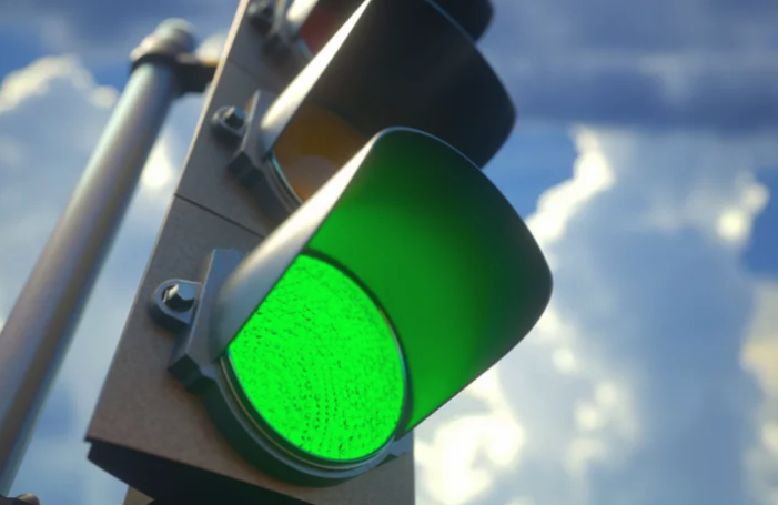 8 'Greenlight' Stocks to Buy in a Sea of Red
