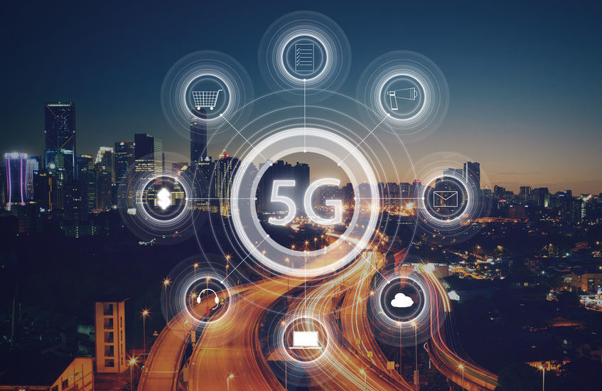 Three Stocks Powering the 5G Revolution