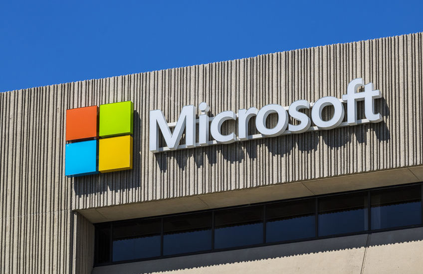 Four Big Reasons You Need to Stick with Microsoft Stock